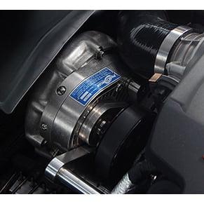 ProCharger High Output Intercooled Supercharger System P-1X 2014-2017  Corvette C7 LT1 Z51