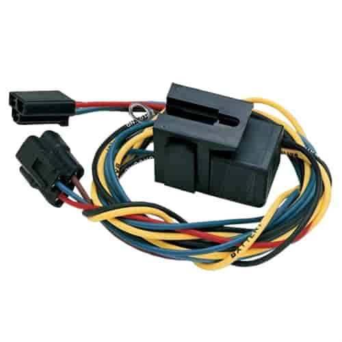Details about Ron Francis Wiring HR-56 Halogen Headlight Relay Kit Removes  High Amp Load Creat