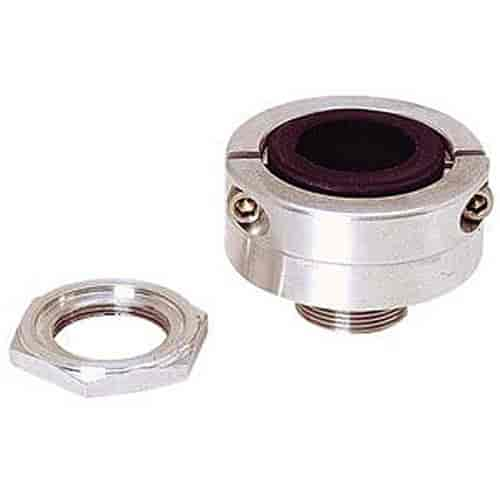 Quick Fuel 100-1 - Quickfuel Billet Breather Clamp