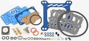 Quick Fuel 3-2001 - Quick Fuel Carburetor Rebuild Kits