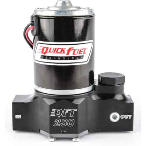 Quick Fuel 30-230 - Quick Fuel QFT Series Fuel Pumps