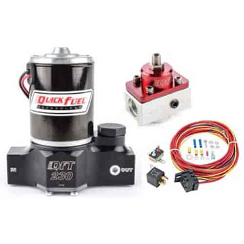 Quick Fuel 30-230K - Quick Fuel QFT Series Fuel Pumps
