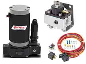 Quick Fuel 30-260K - Quick Fuel QFT Series Fuel Pumps