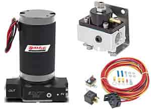 Quick Fuel 30-300K - Quick Fuel QFT Series Fuel Pumps
