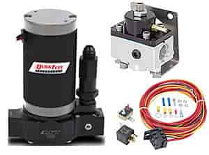 Quick Fuel 30-400K - Quick Fuel QFT Series Fuel Pumps