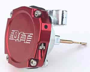 Quick Fuel 63-1 - Quick Fuel Adjustable Vacuum Secondary Housing