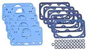 Quick Fuel 8-2000 - Quick Fuel Float Bowl & Metering Block Gaskets