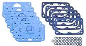 Quick Fuel 8-2003 - Quick Fuel Float Bowl & Metering Block Gaskets