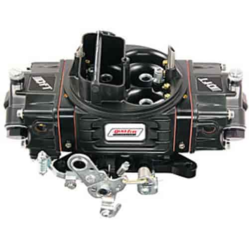 Quick Fuel BD-650 - Quick Fuel Black Diamond Series Carburetors