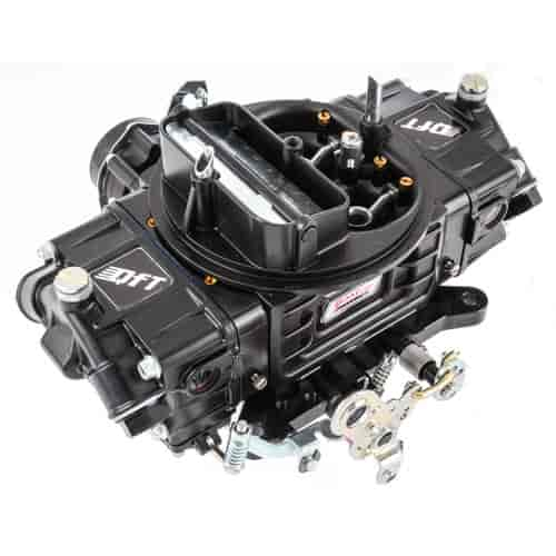 Quick Fuel BD-750 - Quick Fuel Black Diamond Series Carburetors