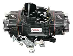 Quick Fuel BD-830 - Quick Fuel Black Diamond Series Carburetors