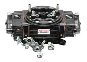 Quick Fuel BDQ-650 - Quick Fuel Black Diamond Series Carburetors