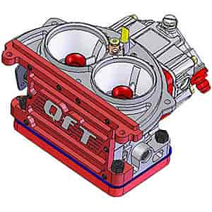 Quick Fuel FX-2714 - Quick Fuel QFX Carburetors