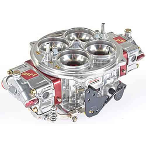 Quick Fuel FX-4711-2 - Quick Fuel QFX Carburetors