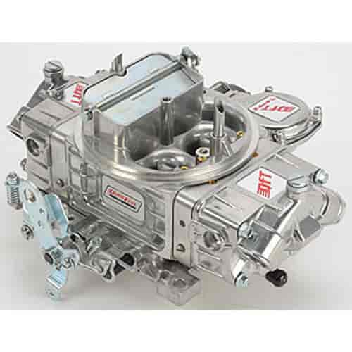 Quick Fuel HR-580-VS - Quick Fuel Hot Rod Aluminum Carburetors