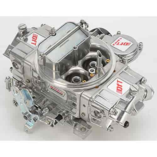 Quick Fuel HR-780-VS - Quick Fuel Hot Rod Aluminum Carburetors
