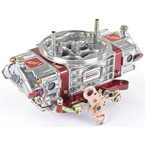 Quick Fuel Q-1050 - Quick Fuel Q-Series Carburetors
