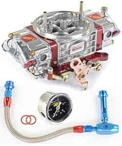 Quick Fuel Q-1050K - Quick Fuel Q-Series Carburetors