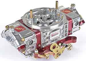 Quick Fuel Q-650-B2 - Quick Fuel Q-Series Carburetors