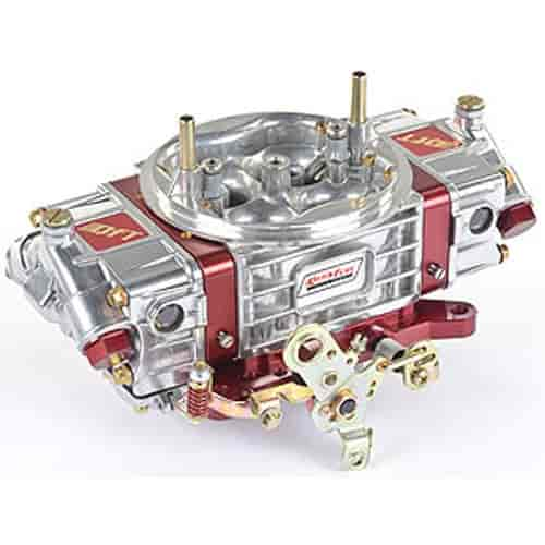 Quick Fuel Q-650 - Quick Fuel Q-Series Carburetors