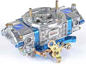 Quick Fuel Q-750-A - Quick Fuel Q-Series Carburetors