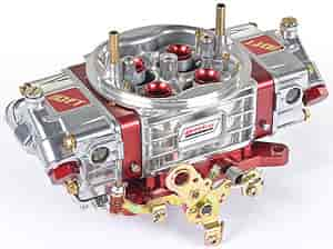 Quick Fuel Q-750-AN - Quick Fuel Q-Series Carburetors