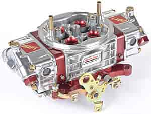 Quick Fuel Q-750-BAN - Quick Fuel Q-Series Carburetors