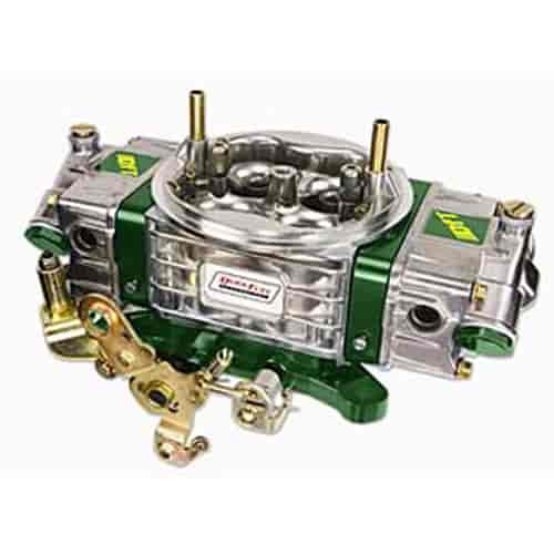 Quick Fuel Q-750-E85BAN - Quick Fuel E85 Carburetors