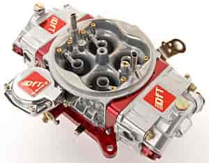 Quick Fuel Q-750-PV - Quick Fuel Q-Series Carburetors