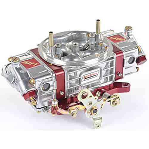 Quick Fuel Q-750 - Quick Fuel Q-Series Carburetors