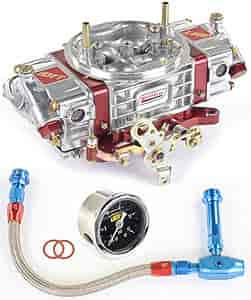 Quick Fuel Q-750K - Quick Fuel Q-Series Carburetors