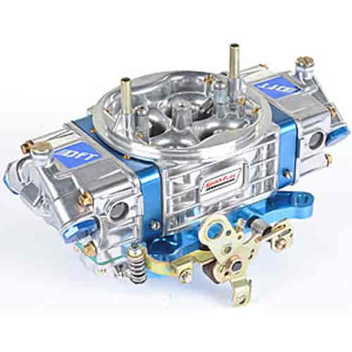 Quick Fuel Q-850-A - Quick Fuel Q-Series Carburetors