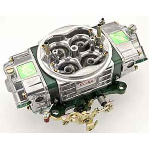 Quick Fuel Q-850-E85 - Quick Fuel E85 Carburetors