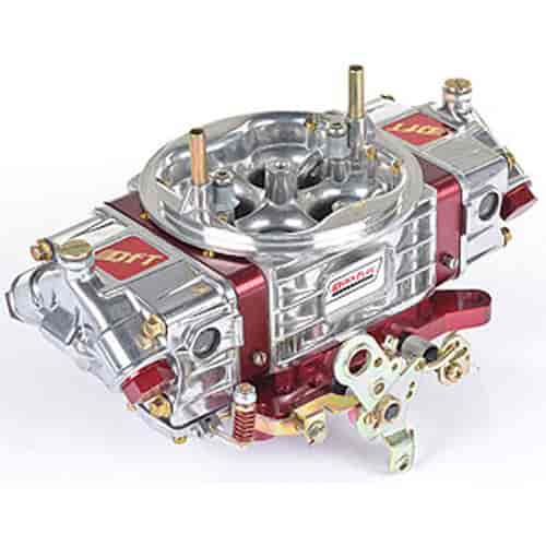 Quick Fuel Q-850 - Quick Fuel Q-Series Carburetors