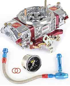 Quick Fuel Q-850K - Quick Fuel Q-Series Carburetors
