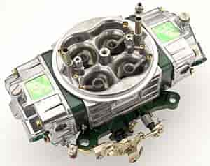 Quick Fuel Q-950-E85 - Quick Fuel E85 Carburetors