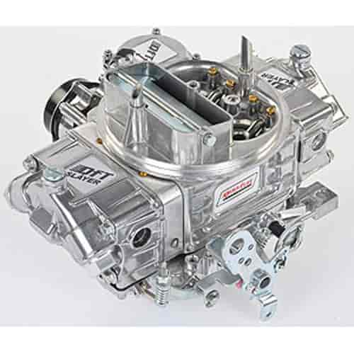 Quick Fuel SL600VS - Quick Fuel Slayer Carburetors