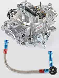 Quick Fuel SL600VSK - Quick Fuel Slayer Series Carburetors