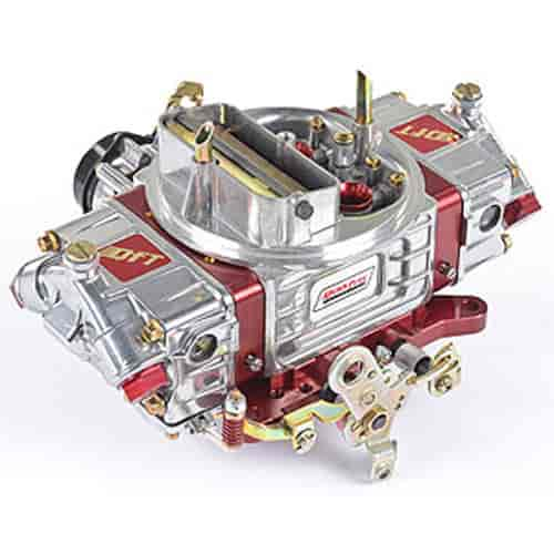 Quick Fuel SS-650-AN - Quick Fuel SS Carburetors