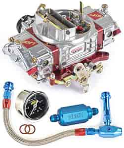 Quick Fuel SS-650-ANK - Quick Fuel SS Carburetors