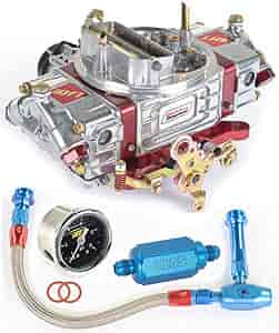 Quick Fuel SS-750-ANK - Quick Fuel SS Carburetors