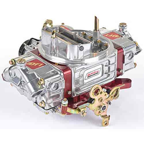Quick Fuel SS-680-VS - Quick Fuel SS Carburetors