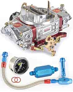 Quick Fuel SS-680-VSK - Quick Fuel SS Carburetors