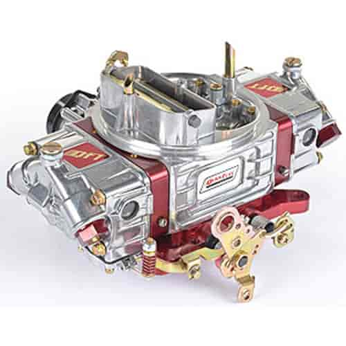 Quick Fuel SS-750 - Quick Fuel SS Carburetors