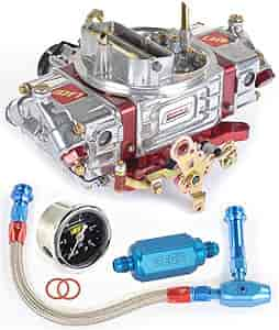 Quick Fuel SS-750K - Quick Fuel SS Carburetors