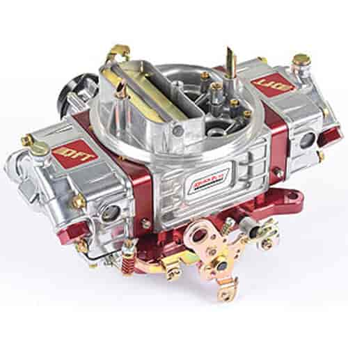 Quick Fuel SS-830 - Quick Fuel SS Carburetors