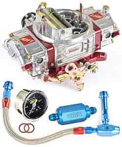 Quick Fuel SS-830K - Quick Fuel SS Carburetors