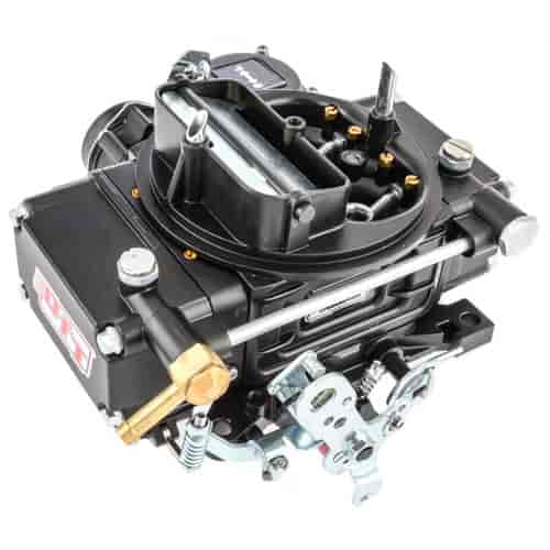 Quick Fuel BD-1957 - Quick Fuel Black Diamond Series Carburetors
