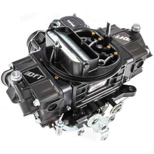 Quick Fuel BD-680-VS - Quick Fuel Black Diamond Series Carburetors