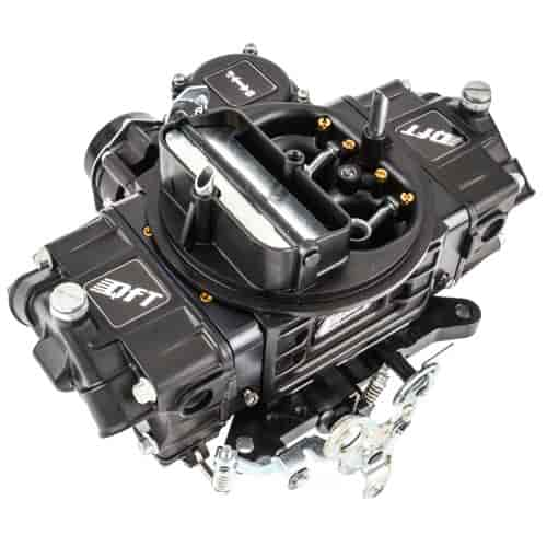 Quick Fuel BD-780-VS - Quick Fuel Black Diamond Series Carburetors